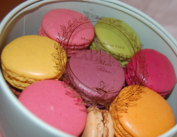 Macaroon,Paris,France