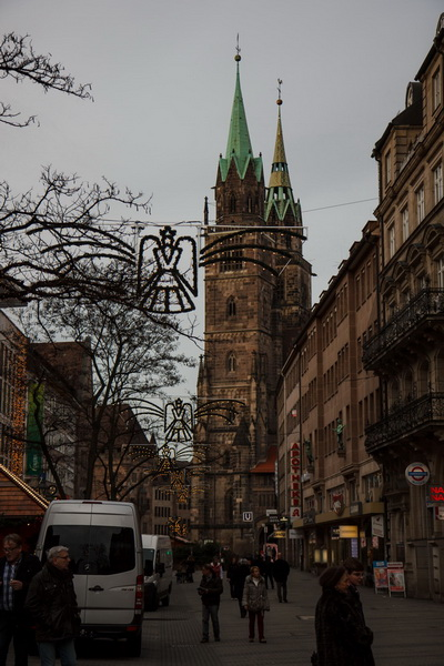 ,Nurnberg,Germany