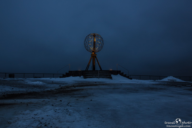 глобус,символ нордкапа,norway,nordkapp,scandinavia