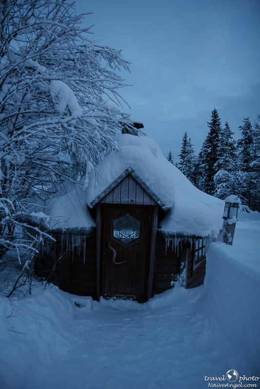 маленький домик,snow,winter,gallivare,sweden,scandinavia