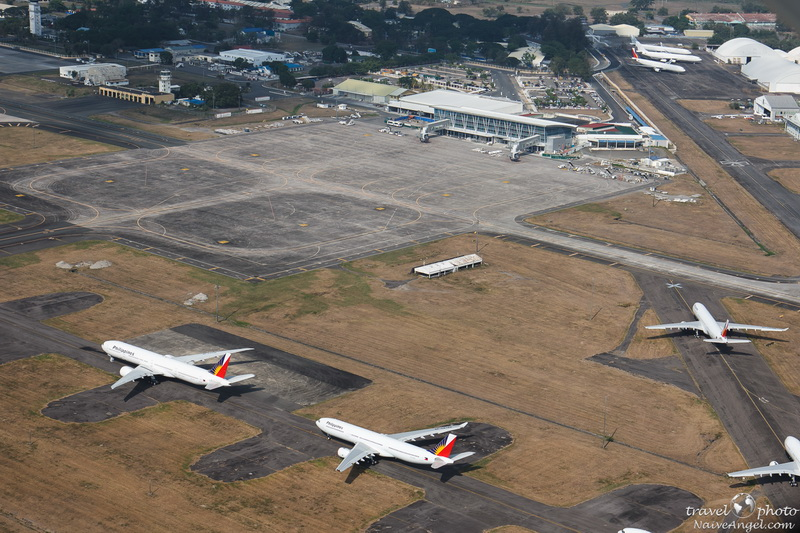 самолеты,clark international airport,philippines