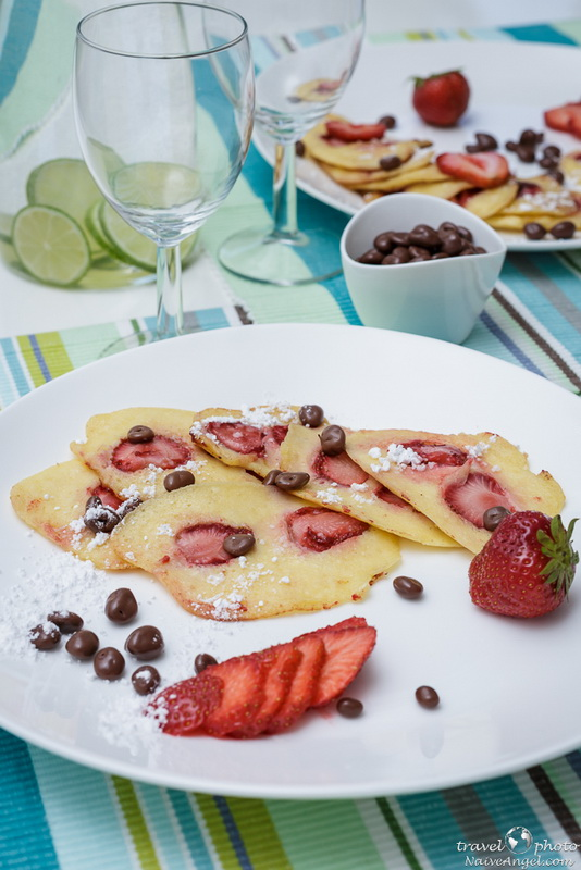 сырники,strawberry,pancake,sweet