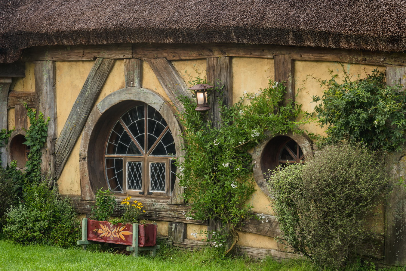 bar,The Hobbiton, The Shire,Хоббитшир, Удел, Хоббитания, Заселье, Край,Matamata, North Island ,New Zealand