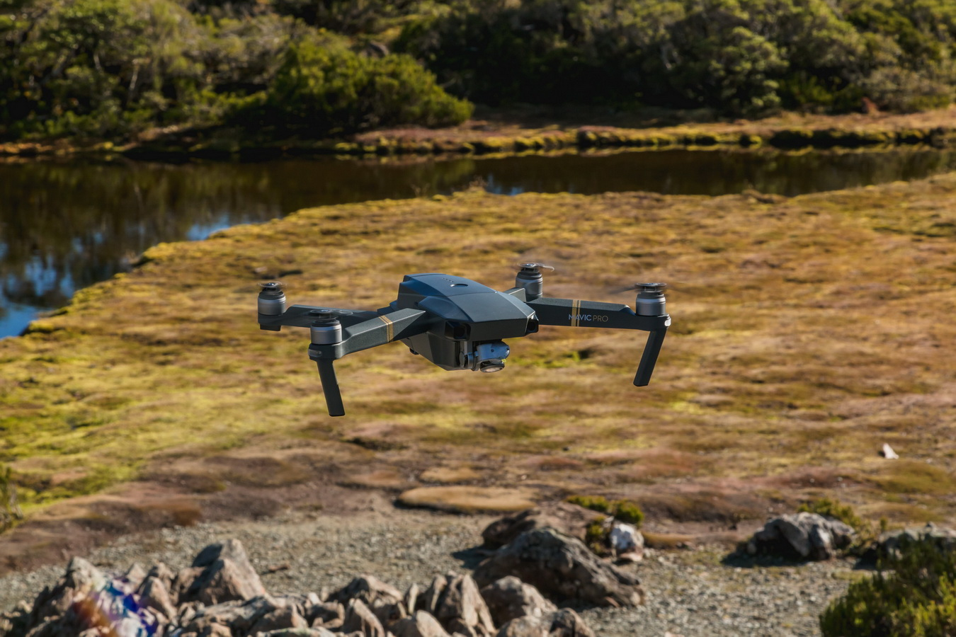 drone,Key Summit Trail, Milford Sound, Fjord land, Fjordland National Park,South Island ,New Zealand