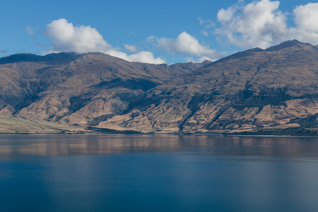 Lake Wanaka, South Island ,New Zealand